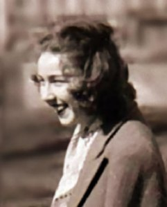 Flannery O' Connor, 1947