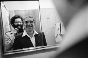 Gabriel José de la Concordia García Márquez, soprannominato Gabo (Aracataca, 6 marzo 1927 – Città del Messico, 17 aprile 2014)