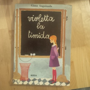 Violetta la timida (2)
