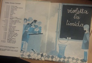 Violetta la timida (3)