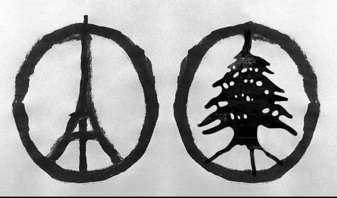 Parigi Beirut