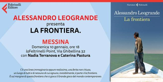 Leogrande Messina