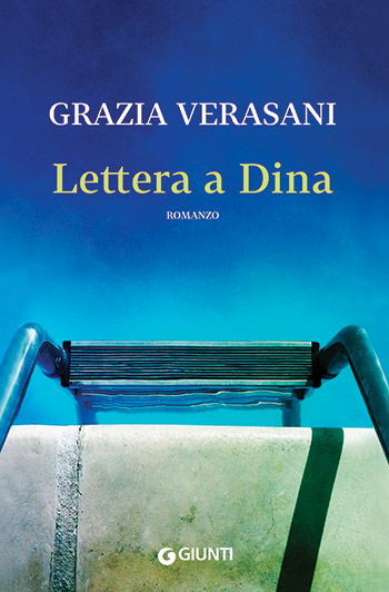 """dodicirighe #1, """"Lettera a Dina"""", di Grazia Verasani"""