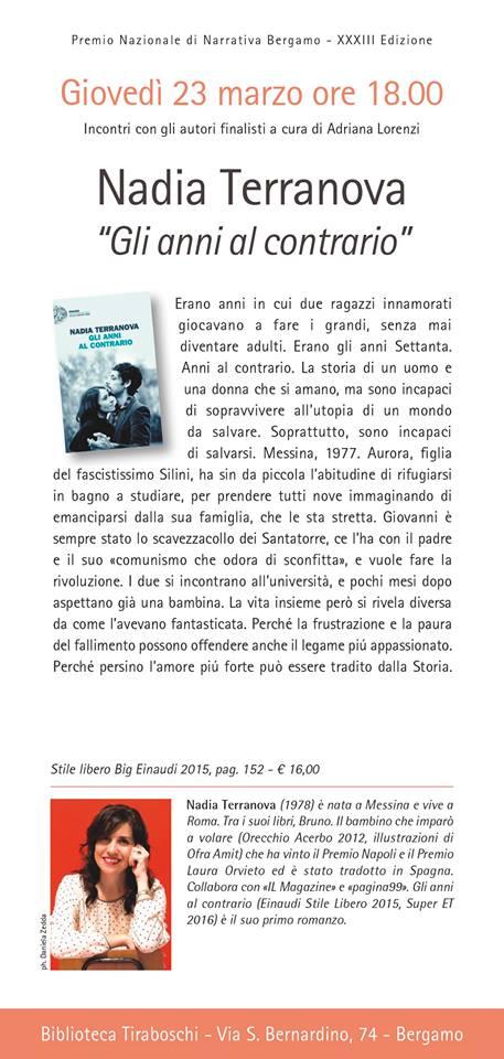 Premio Bergamo
